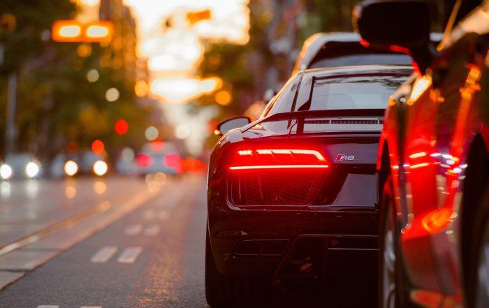 Tips hoe je niet te snel overmoedig raakt in de auto
